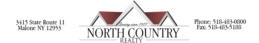 North Country Realty - Malone NY Real Estate